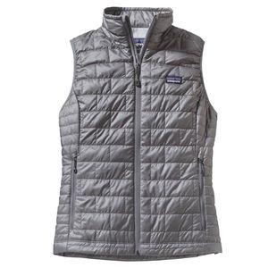 NWOT - AOL Patagonia Nano Puff Insulated Vest